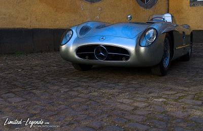 72_SLR_Schloss Silberpfeil Limited-Legends © Dirk Patschkowski