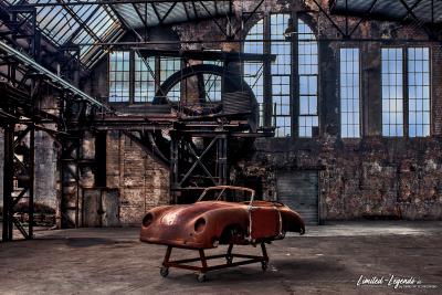 356 Split DSC_0265b / © Dirk Patschkowski / Limited-Legends / FineArtPrint / Auto Art / Car Art / Kunstdruck / © Dirk Patschkowski / Limited-Legends / FineArtPrint / Auto Art / Car Art / Kunstdruck / Autofotografie / Car Photo