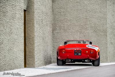 Bizzarrini DSC_4571bbc / © Dirk Patschkowski / Limited-Legends © Dirk Patschkowski / Limited-Legends / FineArtPrint / Auto Art / Car Art / Kunstdruck / Autofotografie / Car Photo