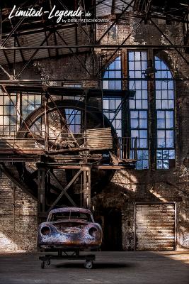 Porsche 356 Industrie DSC_6699Bc © Dirk Patschkowski / Limited-Legends / FineArtPrint / Auto Art / Car ArBreitt / Kunstdruck / © Dirk Patschkowski / Limited-Legends / FineArtPrint / Auto Art / Car Art / Kunstdruck / Autofotografie / Car Photo