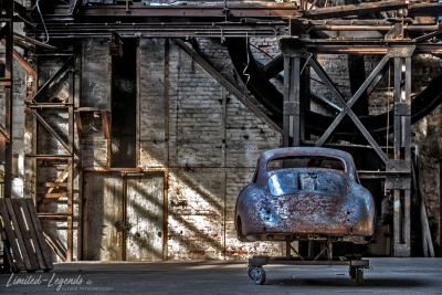 Porsche 356 Body Industrie DSC_6735b © Dirk Patschkowski / Limited-Legends / FineArtPrint / Auto Art / Car ArBreitt / Kunstdruck / © Dirk Patschkowski / Limited-Legends / FineArtPrint / Auto Art / Car Art / Kunstdruck / Autofotografie / Car Photo