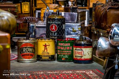 Preise für goße Ölkannen dieser Art liegen zw. 240 - 380 Euro / © Dirk Patschkowski / Limited-Legends