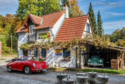 Porsche 356 Speedster NIK_2422b / © Dirk Patschkowski / Limited-Legends / FineArtPrint / Auto Art / Car ArBreitt / Kunstdruck / © Dirk Patschkowski / Limited-Legends / FineArtPrint / Auto Art / Car Art / Kunstdruck / Autofotografie / Car Photo