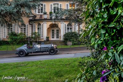 Bentley Racer NIK_8355b / Limited-Legends © Dirk Patschkowski /© Dirk Patschkowski / Limited-Legends / FineArtPrint / Auto Art / Car Art / Kunstdruck / Autofotografie / Car Photo
