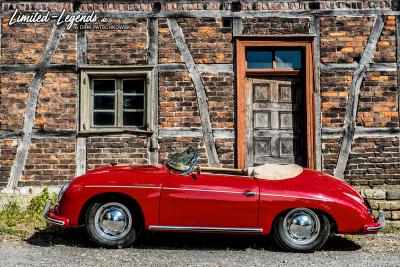 Porsche 356 Speedster NIK_8386b / © Dirk Patschkowski / Limited-Legends / FineArtPrint / Auto Art / Car ArBreitt / Kunstdruck / © Dirk Patschkowski / Limited-Legends / FineArtPrint / Auto Art / Car Art / Kunstdruck / Autofotografie / Car Photo