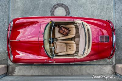 Porsche 356 Speedster NIK_8747b / © Dirk Patschkowski / Limited-Legends / FineArtPrint / Auto Art / Car ArBreitt / Kunstdruck / © Dirk Patschkowski / Limited-Legends / FineArtPrint / Auto Art / Car Art / Kunstdruck / Autofotografie / Car Photo