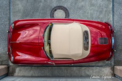 Porsche 356 Speedster NIK_8754b / © Dirk Patschkowski / Limited-Legends / FineArtPrint / Auto Art / Car Art / Kunstdruck / © Dirk Patschkowski / Limited-Legends / FineArtPrint / Auto Art / Car Art / Kunstdruck / Autofotografie / Car Photo