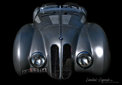 BMW_CONCO210_N20_0231B / Limited-Legends © Dirk Patschkowski