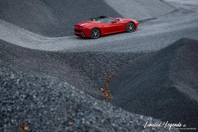 Ferrari California Spider DSC_7217b / Limited-Legends © Dirk Patschkowski