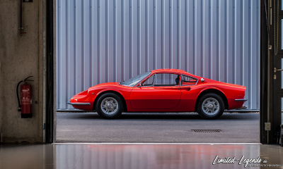 Ferrari Dino N200104bbCUTb Limited-Legends © Dirk Patschkowski