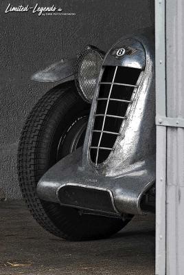 Bentley Mother Gun N20_0015ART / Limited-Legends © Dirk Patschkowski