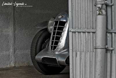 N20_0018bART_150x100 Bentley Mother Gun / Limited-Legends © Dirk Patschkowski