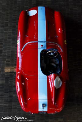 Ferrari RACER N20_0143 / Limited-Legends © Dirk Patschkowski