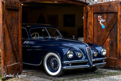 Alfa Romeo N20_0268b / Limited-Legends © Dirk Patschkowski