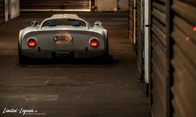 NIK_8881bb_CUT / © Dirk Patschkowski / Limited-Legends / FineArtPrint / Auto Art / Car Art / Kunstdruck / Autofotografie / Car Photo